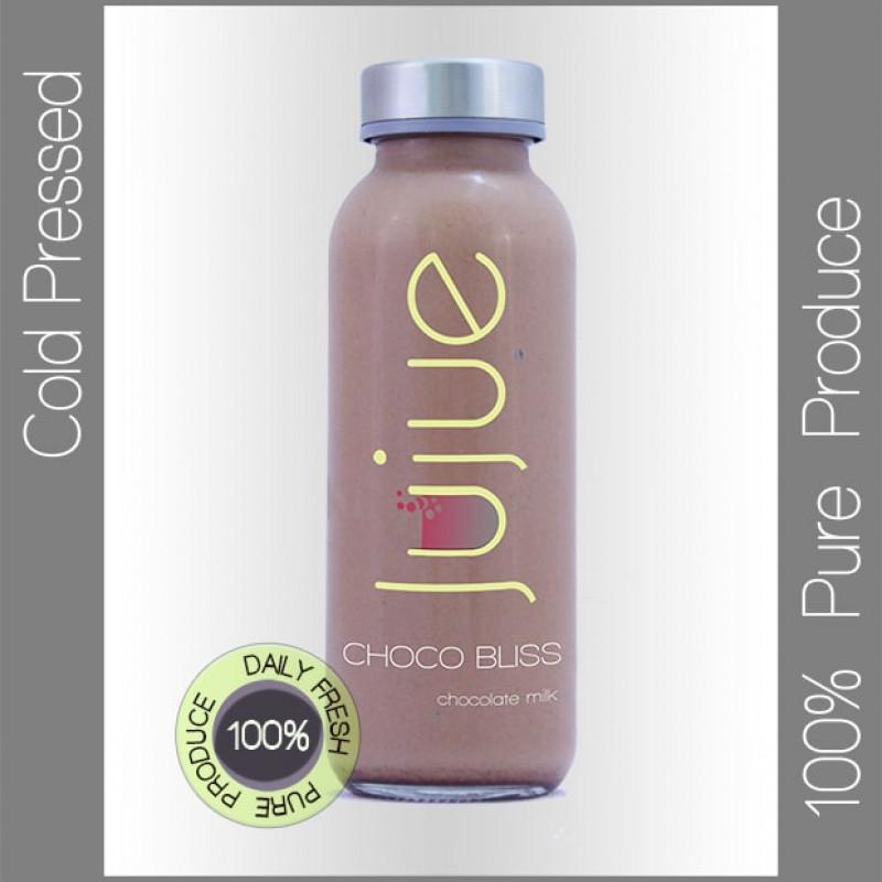 Choco / plant based chocolate milk