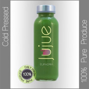 Euphoria - Cold Pressed Greens by JuJue